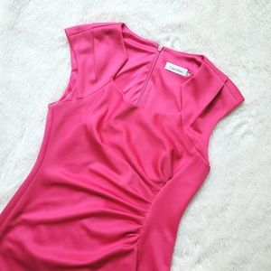 🆕️ Calvin Klein Sheath Dress